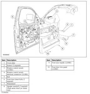 Ford F 150 Parts 2001 Ford F 150 Parts Diagram 2001 Wiring Diagram Free