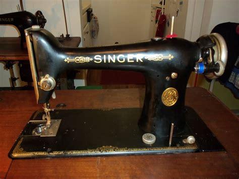 new home sewing machine serial number vintage singer 221