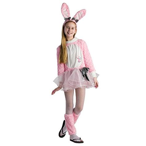 The Bunnyshop Costume 2006 by Tween Energizer Bunny Easter Dress Costume By Dress