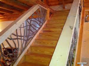 Wood Railings For Stairs Interior Better Than Imagined Interior Balcony And Stair Wood