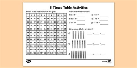 Number Grid Puzzles Worksheets Everyday Math