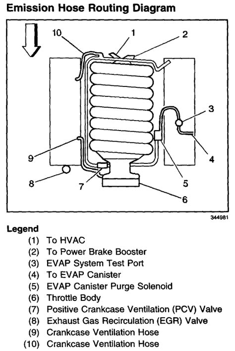 gm ls1 engine diagram gm free engine image for user