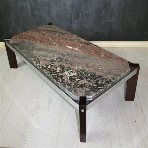 vintage marble coffee table antiques atlas vintage marble top coffee table