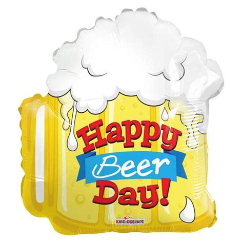 beer happy birthday images happy birthday beer shape 18 inch apac