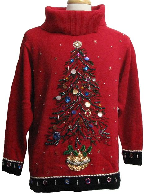 Sweater Cocktails womens beaded oversized slouch fit cocktail sweater fashion bug womens