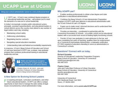 Uconn Financial Aid Office by Uconn Administrator Preparation Program Ucapp