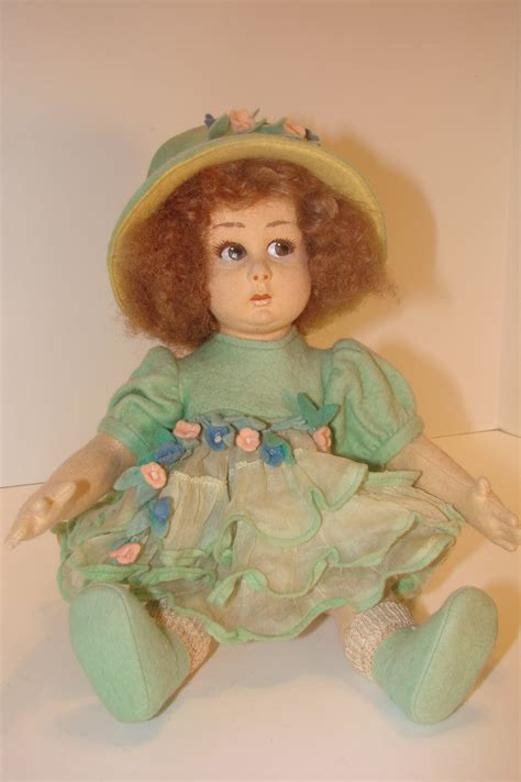 what is a lenci doll my lenci doll collectors weekly