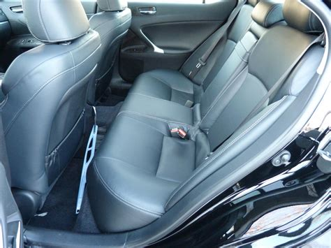 lexus is250 rear seat covers removing back seat on a 2008 lexus is removing back seat