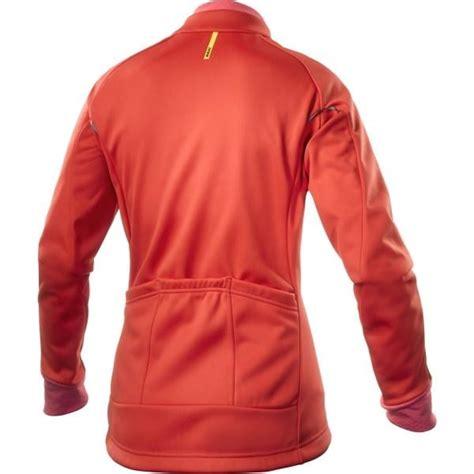 Jaket Mavic Aksium Thermo mavic aksium thermo s jacket probikeshop