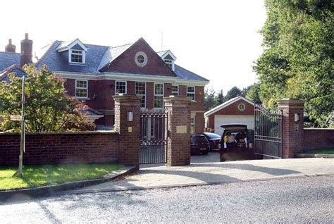 real housewives houses best real housewives homes real housewives of cheshire helen flanagan s house from