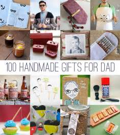 diy father s day 100 handmade gifts for dad hellonatural co