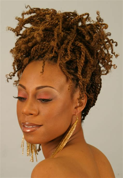 Twist Hairstyles With Extensions by Two Strand Twists With Extensions 3 Thirstyroots