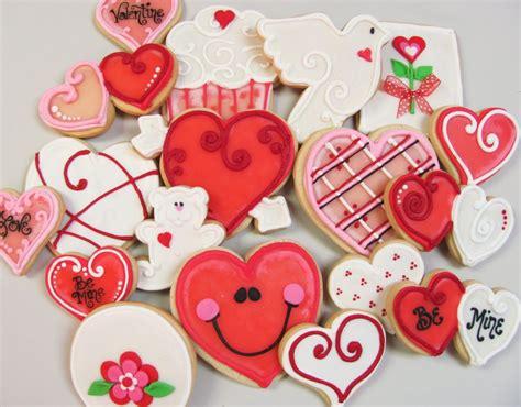 valentines biscuits šv valentino dienos dovanos