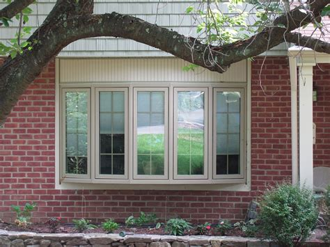 replacement windows bay window bow window larson builders bow replacement home windows doors patio luxury bath