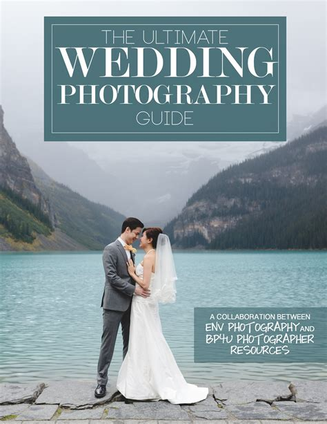 Wedding Photography Guide by Ultimate Wedding Photography Guide Bp4u Guides