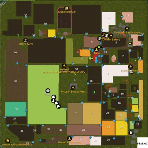 17 best images about america america on i oklahoma usa v 1 2 0 fs17 farming simulator 17 mod fs