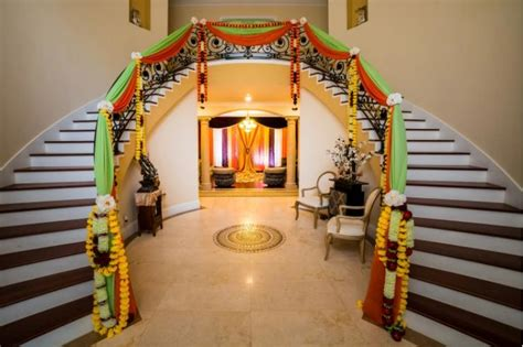 wedding home decorations indian wedding house decoration home decor ideas for