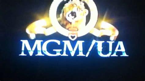 mgm ua home logo 1982