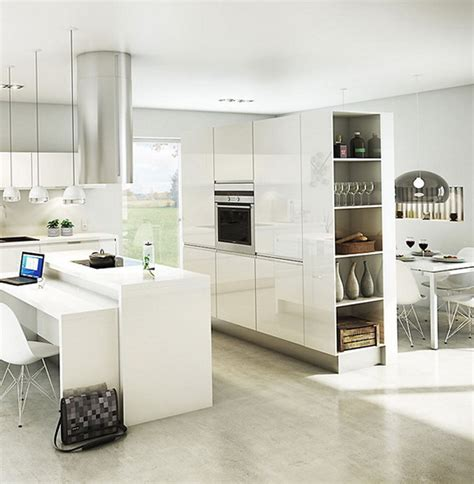 kitchen design articles kitchen design articles white contemporary kitchen in
