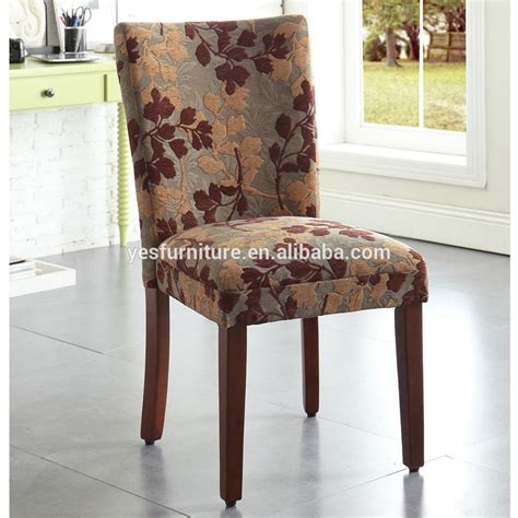 Home Goods Dining Room Chairs Dc 015 Modern Home Goods Fabric Cover Dining Room Chair In China Buy Fabric Dining Chair