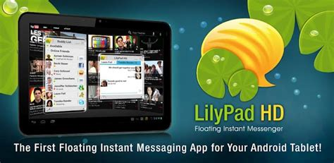 instant app for android tablet lilypad hd free apps android