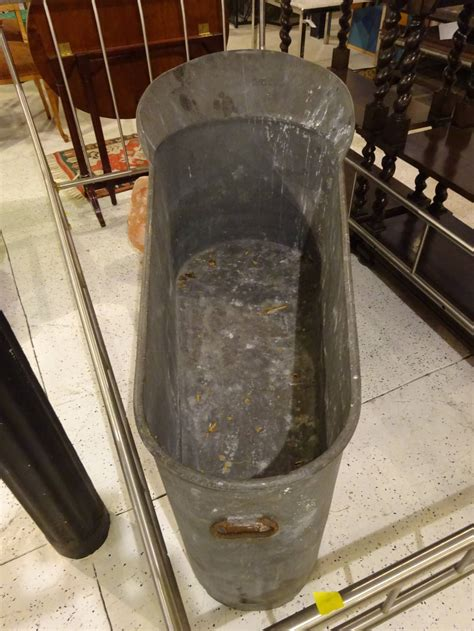 antique zinc neoclassical bathtub for sale at 1stdibs
