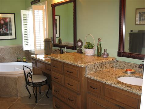 custom bathroom cabinets vanities gallery classic