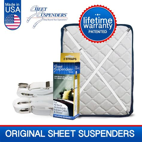 strongest sheets on the market sheet suspenders brand elite sheet suspenders
