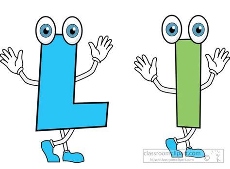 l with clip letter l clipart 101 clip art