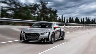 Audi 2016 Concept 2016 Audi Tt Coupe Concept 2 Wallpaper Hd Car Wallpapers
