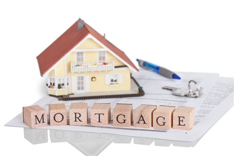 how does selling a house with a mortgage work 3 types of mortgages to finance your home homevestors