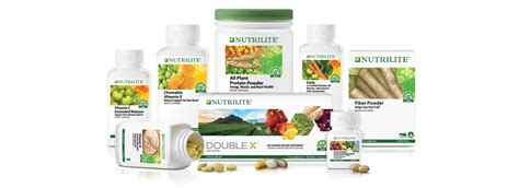 Detox Amway by Image Gallery Nutrilite