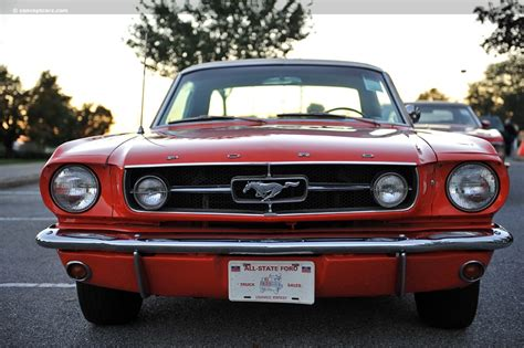 65 mustang fastback value 1965 ford mustang conceptcarz