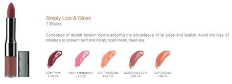 Makeup Simplysiti simplysiti cosmetic