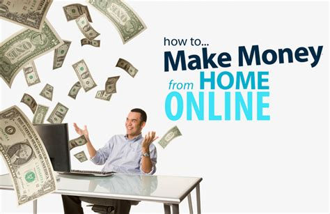 Best Way Of Making Money Online - best way for make money home based online with facebook