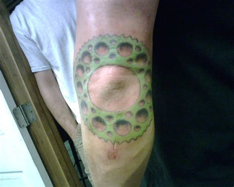 sprocket tattoo sprocket by elwood2003 on deviantart