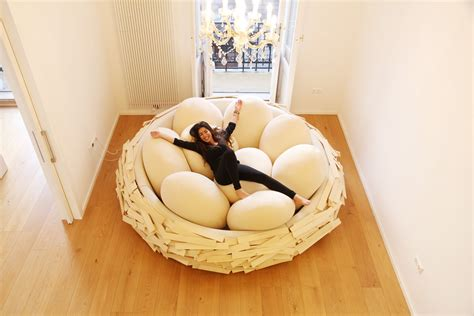 bird nest bed crazy home features you know you want home decor singapore