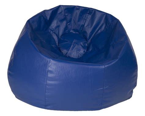 bean bag for 2 blue bean bag chair florist h g