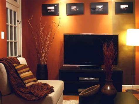 burnt orange and brown living room decor 25 best ideas about orange living rooms on orange living room furniture orange