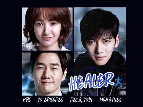 healer episode   full episodes  korea tv