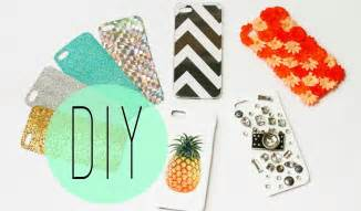 Diy cell phone case how to make cute iphone 5s designs by