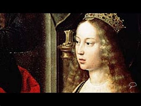 queen biography in english trailer isabel the queen of castile english subt