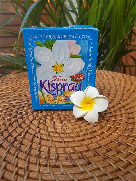 Kispray Violet Refill 300ml kispray bluis box 4 x 24ml bali fresh