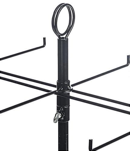 Spinner Racks by Counter Spinner Rack 12 Hooks