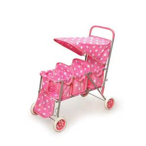 baby doll pram baby doll stroller three toddlers one goal