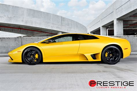 Lamborghini Diablo Rental Lamborghini Rental