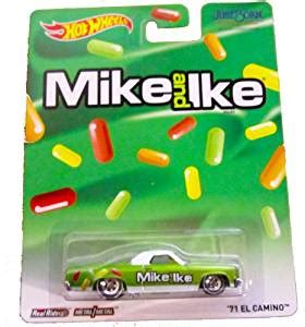 Wheels Real Riders 1980 El Camino wheels real riders mike and ike 71 el camino toys