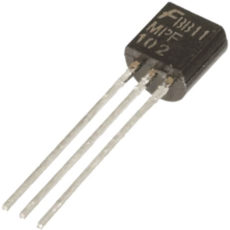 transistor jfet vgs jfet operation and characteristics guide