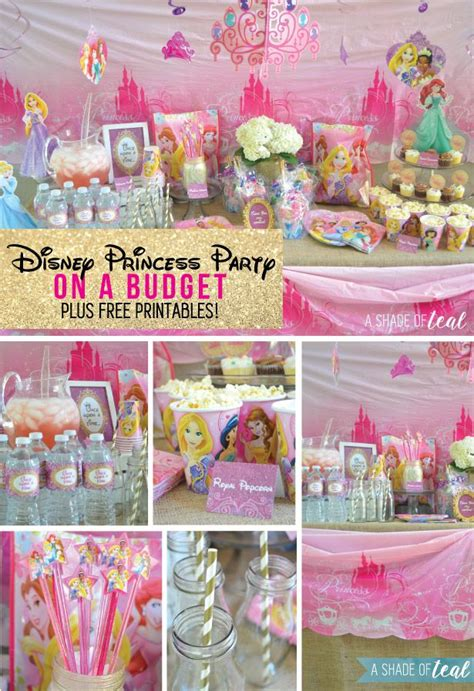 baby shower decorations for girl walmart