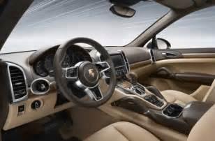 2017 porsche cayenne turbo 2016 2017 car models